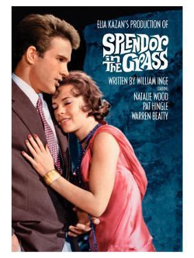 Splendor in the Grass, 1961