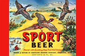 Sport Beer