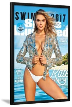 Sports Illustrated- Cover #1 17