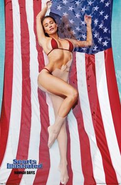 Sports Illustrated: Swimsuit Edition - Hannah Davis 15