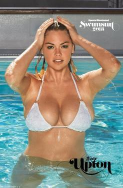 Sports Illustrated: Swimsuit Edition - Kate Upton 13
