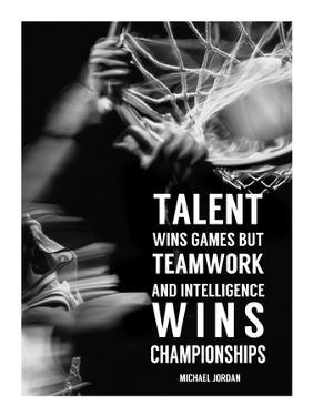 Teamwork and Intelligence by Sports Mania