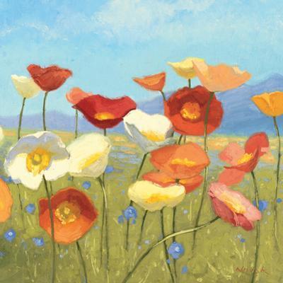 Springtime Meadow II