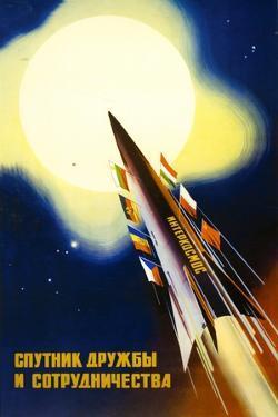 Sputnik of Friendship and Cooperation