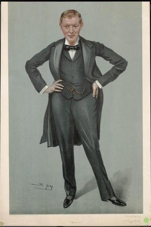 Winston Churchill British Statesman and Author