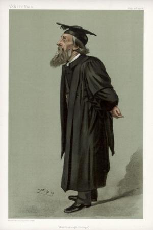 Marlborough College, 1902