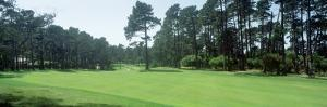 Spyglass Golf Course Pebble Beach Ca, USA