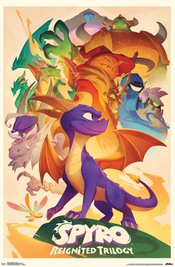 Spyro Reignited - Classic