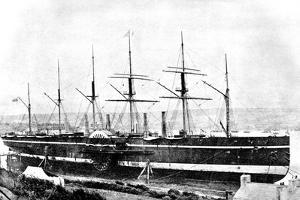 SS Great Eastern, 1859