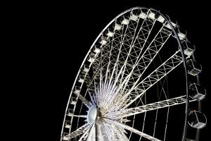 Ferris Wheel by SSilver