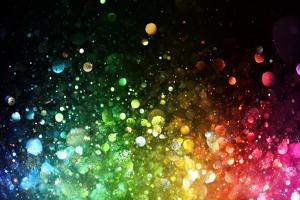Rainbow Of Lights by SSilver