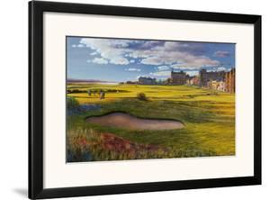St Andrews by R Sipos