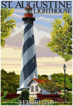 St. Augustine, Florida Lighthouse