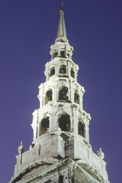 St. Bride's Church, London