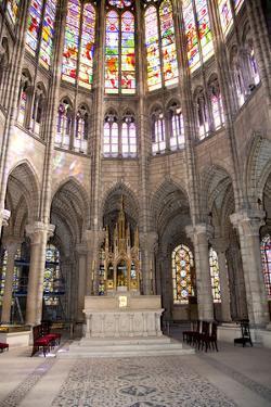 St Denis Paris
