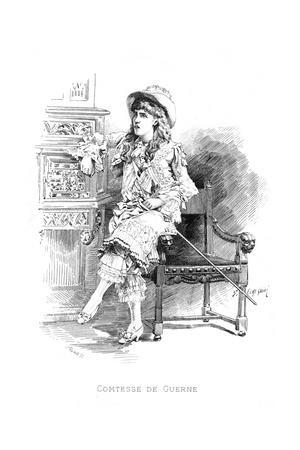 Comtesse de Guerne