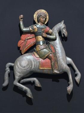 St. George on Horseback