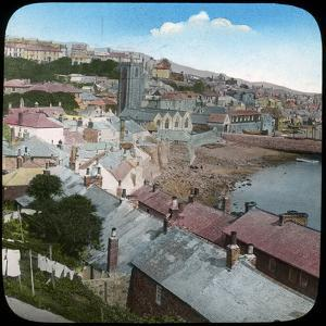 St Ives, Cornwall, Late 19th or Early 20th Century