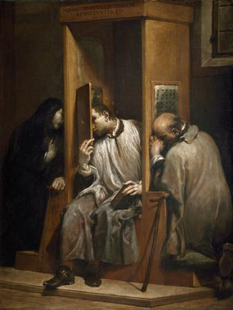 https://imgc.allpostersimages.com/img/posters/st-john-of-nepomuk-hearing-the-confession-of-the-queen-of-bohemia-by-giuseppe-maria-crespi_u-L-PZO68C0.jpg?artPerspective=n