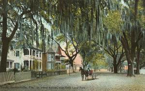 St. John's Avenue, Jacksonville, Florida