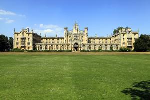St John's College, Cambridge
