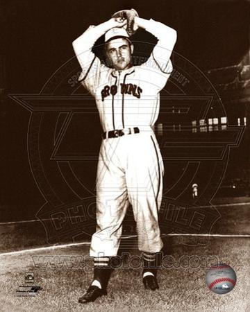 St Louis Browns - Ned Garver Photo