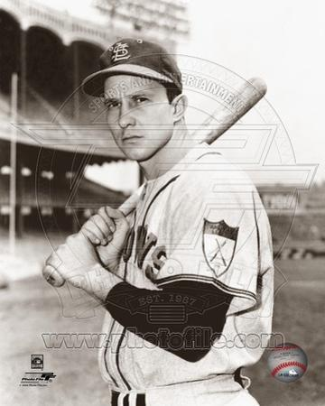 St Louis Browns - Roy Sievers Photo