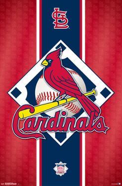 St. Louis Cardinals - Logo