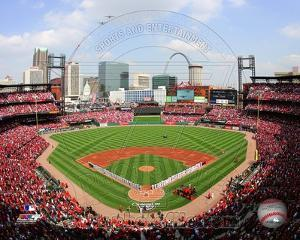 St Louis Cardinals Photo