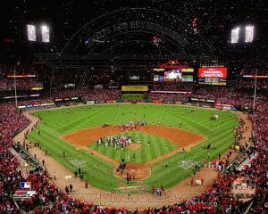 St Louis Cardinals Photo