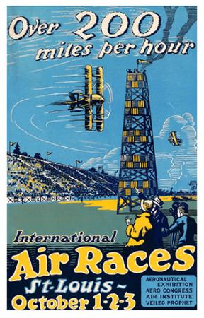 St. Louis International Air Races