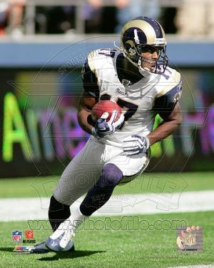 St Louis Rams - Donnie Avery Photo