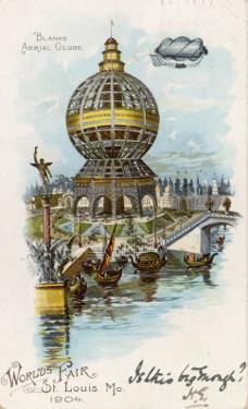 St. Louis World Fair, 1904