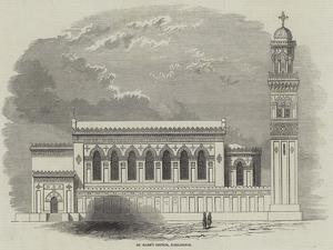 St Mark's Church, Alexandria