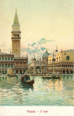 St. Mark's, Venice, Italy