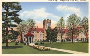 St. Mary's College, South Bend, Indiana