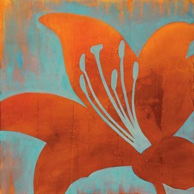 Cosmic Bloom II by Stacy D'Aguiar