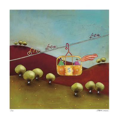 Joy Ride by Stacy Dynan