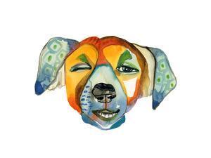 Cuba Dog, Camilla by Stacy Milrany