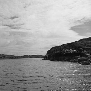 Isle of Soay/Skye, Inner Hebrides. 18/09/1960 by Staff