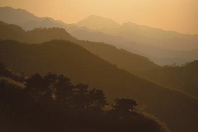 Mountain Evermore