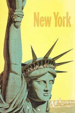 New York by Stan Galli
