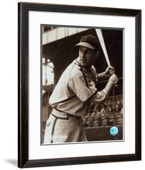 Stan Musial - Batting Stance