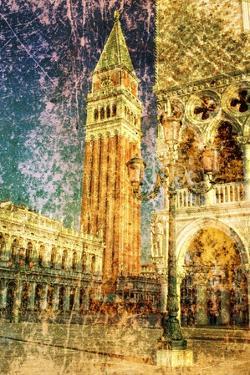 Venice - Great Italian Landmarks by standa_art
