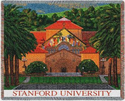 Stanford University, Memorial Church