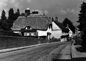 Much Hadham, Hertfordshire by Staniland Pugh