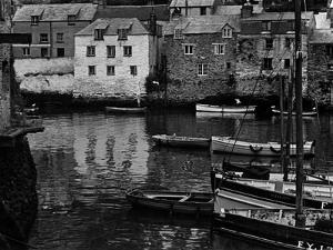 Polperro, Cornwall by Staniland Pugh