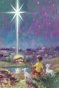 The Star of Bethlehem by Stanley Cooke