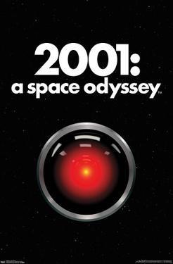 Stanley Kubrick's 2001: A Space Odyssey