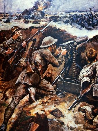 Lieutenant Thomas Wilkinson, Loyal North Lancaster Regiment